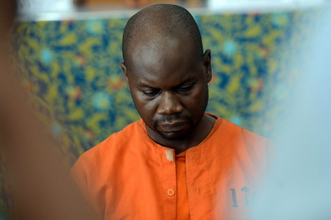 Telan 99 Kapsul Isi Sabu, WN Tanzania Ditangkap