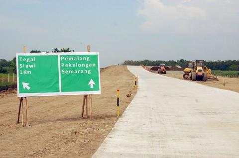 BPJT: Tol Trans Jawa Selatan Seimbangkan Pertumbuhan Ekonomi