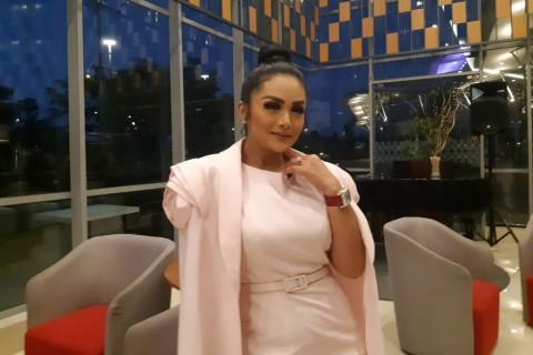 Krisdayanti Bicara Diva Indonesia Selanjutnya
