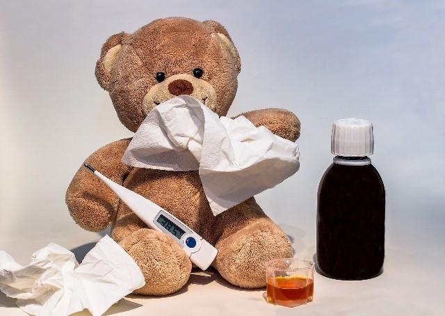 Berikut tips penanganan demam yang tepat sesuai dengan usia anak. (Foto: Ilustrasi. Dok. Pixabay.com)