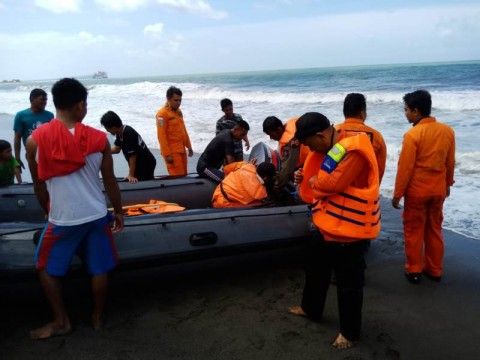 Dua Nelayan Terombang-ambing di Perairan Boloaang Mongondow