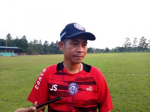 Joko Susilo Masuk Radar Sebagai Asisten Pelatih Timnas