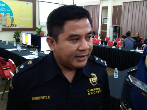 Bea Cukai Akan Bangun Pusat Logistik Berikat Cirebon