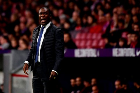 Seedorf Hampir Latih Real Madrid