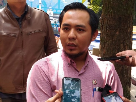 Kampanye di Tempat Ibadah Dominasi Pelanggaran Pemilu di Bandung