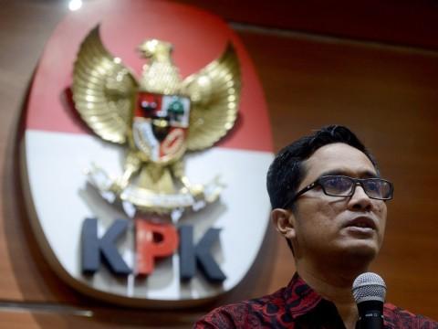 KPK: Posisi Pengawas Internal Pemerintah Lemah