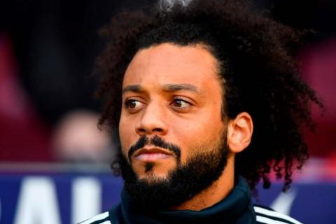 Marcelo akan Pergi dari Madrid jika Sudah Tidak Dibutuhkan