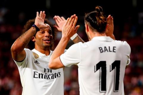 6 tahun di Madrid, Bale Ternyata Belum Bisa Bahasa Spanyol