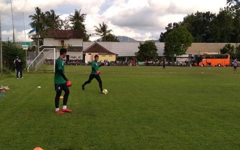 Kiper Muda Sriwijaya FC Segera Ikuti Trial di PSS