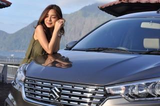 Suzuki Bakal 'Sunat' Fitur ESP di New Ertiga?