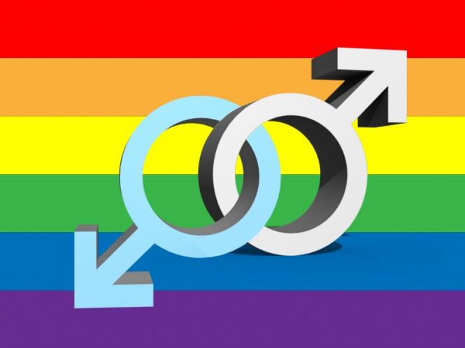 LGBT. Ilustrasi: Medcom.id/Mohammad Rizal.