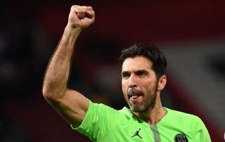 Buffon: Mudah Mengalahkan Manchester United