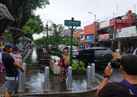 Curah Hujan di Yogyakarta Diprediksi Menurun