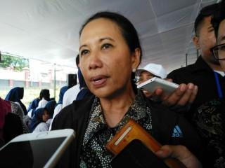Menteri Rini Sebut Hitung Penurunan Harga Avtur