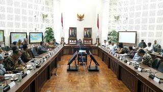 Pemerintah Berusaha Kembangkan 10 Bali Baru