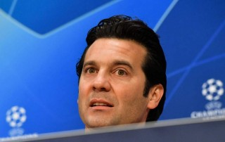 Madrid Hadapi Ajax, Solari: Sama Seriusnya saat Hadapi Atletico