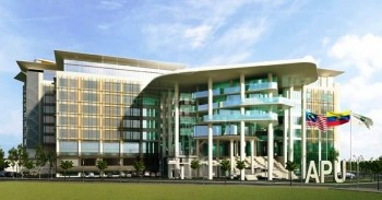 APU Tawarkan Beasiswa kepada 100 Calon Mahasiwa Asal Indonesia