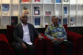 Komite Ad Hoc Integritas Gelar Rapat Perdana