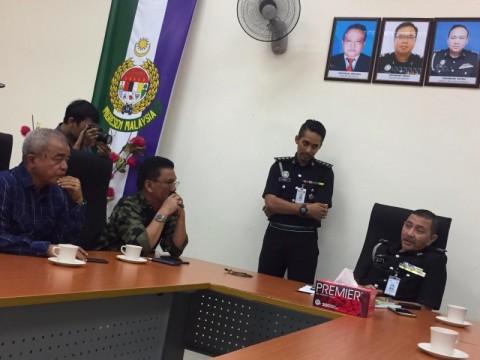 Melihat Pusat Detensi Imigrasi Malaysia yang Menahan WNI