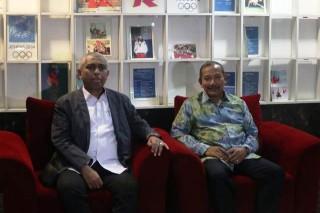 Komite Ad Hoc Siapkan Aplikasi Pengaduan Pengaturan Skor