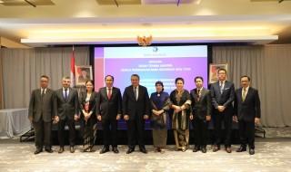 Mendorong Investasi dari Peran Kantor BI di Luar Negeri