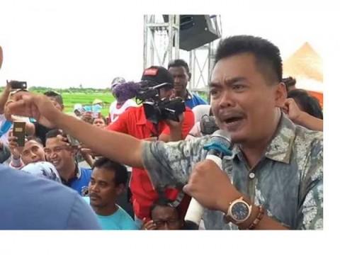 Subhan, 'Petani Bawang` di Balik Sandiwara Uno Ternyata Pesohor