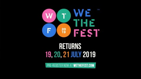 We The Fest 2019 Digelar Bulan Juli