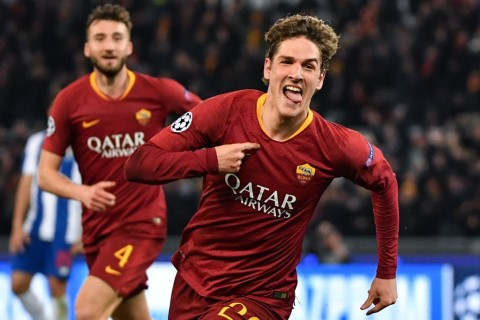 Perkenalkan Nicolo Zaniolo, Permata Roma yang Disia-siakan Inter