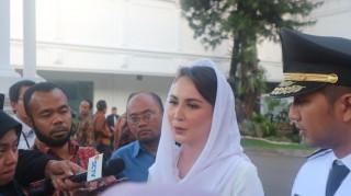 Arumi Siap Pimpin Dekranasda Jawa Timur