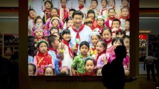 Tiongkok Bekukan Rekening Bank Keluarga dengan 3 Anak