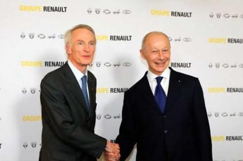 Nissan Tak Ingin Pengganti Ghosn Duduki Posisi Ketua di Renault