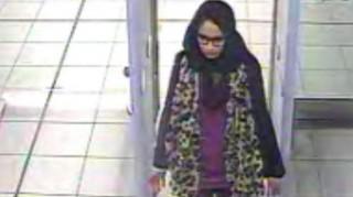 Kabur untuk Gabung ISIS, Pelajar Inggris Minta Pulang