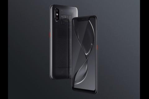 Xiaomi Rilis Mi 9 Bareng Samsung Galaxy S10