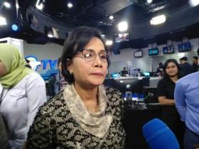 Menkeu Optimistis Neraca Pembayaran Kuartal I-2019 Surplus