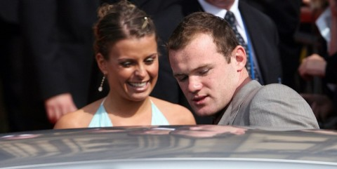 Permintaan Sang Istri kepada Rooney Jelang <i>Valentine's Day</i>