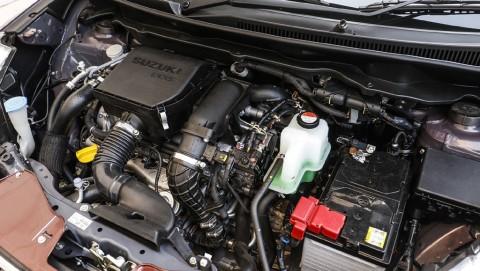 Generasi Mesin Diesel Terbaru Suzuki, Lebih Bertenaga?
