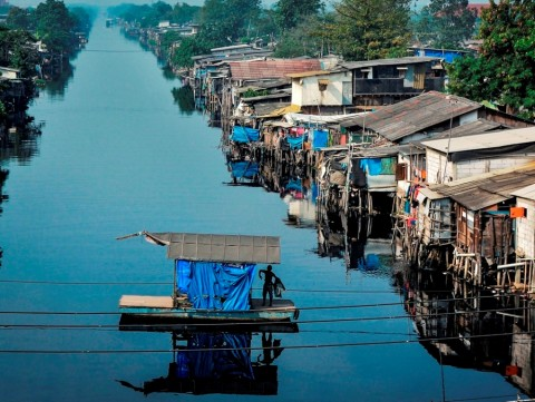 <i>Pelibatan Ormas Bangun Kampung Kumuh Sumber Korupsi Baru</i>