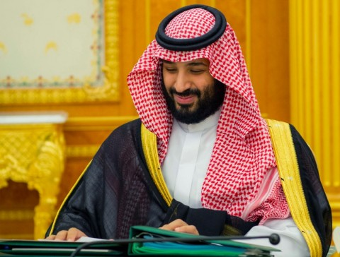 Putra Mahkota ke Indonesia, Arab Saudi Tak Lagi Jual Mahal