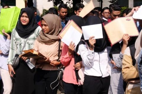7 Ribu Orang Sudah Mendaftar PPPK