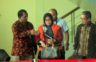 Hak Politik Penerima Suap Gatot Pujo Nugroho Dicabut