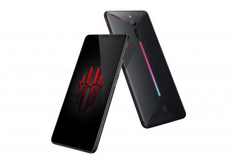 Nubia Jual Smartphone Gaming di Indonesia Tanpa Izin?