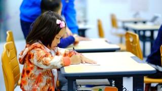 Lima Cara Membantu Anak Anda Sukses di Sekolah