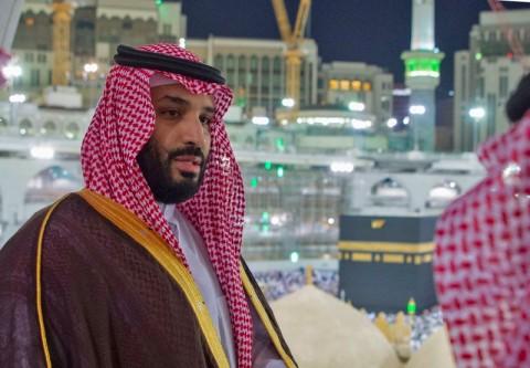 Kunjungan Pangeran Saudi Diharapkan Bukan untuk Perbaiki Citra