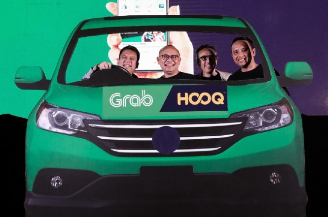 Grab mengumumkan kerja sama dengan HOOQ, memungkinkan pengguna menyaksikan konten dari aplikasi Grab.