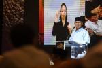 Pernyataan Prabowo Terkait Harga Beras Keliru