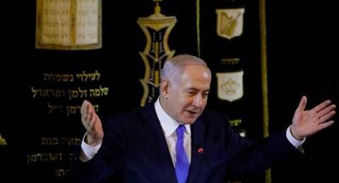 PM Israel Unjuk Sikap Agresif Terhadap Iran