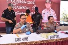 Bandar Sabu Batam Ditangkap