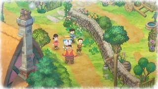 Ada Harvest Moon Pakai Tema Doraemon