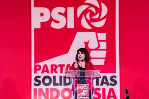 PSI: 'Sandiwara' Uno Menguntungkan Jokowi