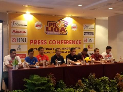 Menanti Keseruan Final Four Kedua di Malang